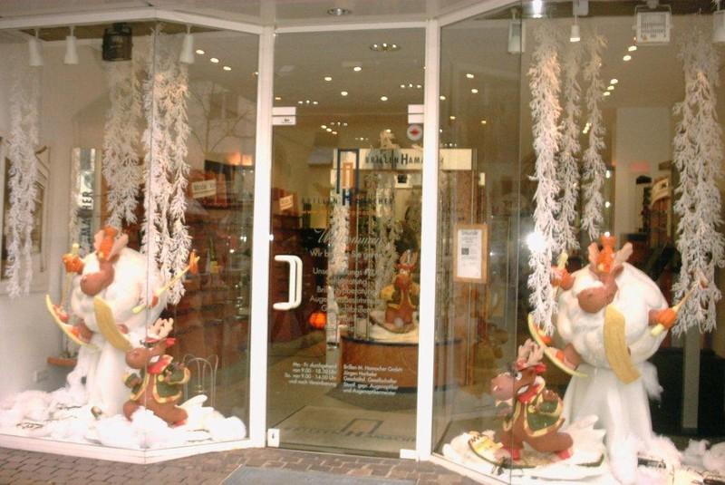 Veranstaltungsdekoration Schaufensterdekoration Dekoration Fur