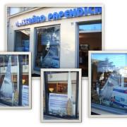 Dekorationen für Unternehmen, Messen, Vereine, Gesellschaften. Eventdekorationen, Schaufensterdekoration, Produktpräsentationen, Dekorationsideen.
